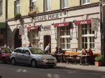 Café Puck (© muenchenblogger)