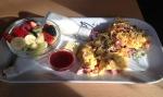 "Frühstück ""London"" im Café Westend (© szenemuc)"