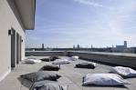 Dachterrasse (© twoinarow.de)