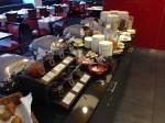 "Frühstücksbuffet im ""angelo"" Hotel(© szenemuc)"