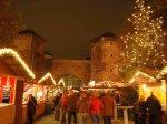 Der kleine, aber sehr feine Christkindlmarkt am Sendlinger Tor