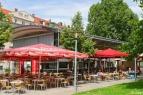 Café am Nordbad (CAN) (© mrlodge.de)