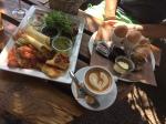 """""""Frühstück für Zwei"""" im Kaisergarten"""