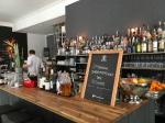 Bar im Miss Lillys